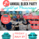 """Light Up Poinciana"" - 2nd Annual Summer Block Party"