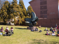 Residence halls close for Summer Foundation Studies program & Master of Design Summer Program in Interior Studies