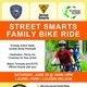 Street Smarts Family Bike Ride