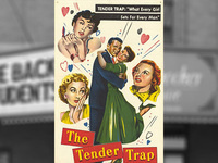 One Night Only: The Tender Trap