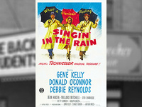 One Night Only: Singin' in the Rain