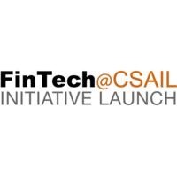FinTech@CSAIL Initiative Launch