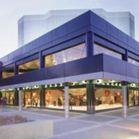 Irvine Barclay Theatre & Cheng Hall