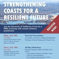 Strengthening Coasts for a Resilient Future