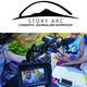 Story Arc Cinematic Journalism Workshop