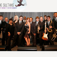 Live Music: The Sultans