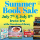 Friends of SCPL Summer Book Sale