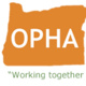 74th Annual: Oregon Public Health Association Conference