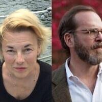 Poetry & Conversation: Elizabeth Spires & David Yezzi