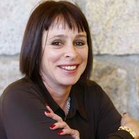 Alina Fernández, Daughter of Former Cuban President Fidel Castro: Guest Speaker