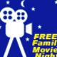 Free Family Movie Nights