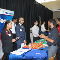 School of Engineering and Computer Science Career Fair