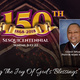 150th Homecoming and Church Anniversary