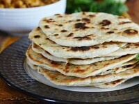 Indian Flat Bread with Leena Ezekiel