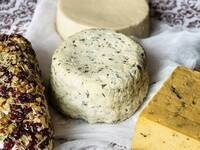 Vegan Cheese Making with Shea Cope