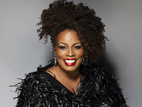 Artist Series: Dianne Reeves