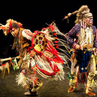 Arts on Stage Presents Thunderbird American Indian Dancers