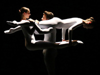 Artist Series: Ballet West II