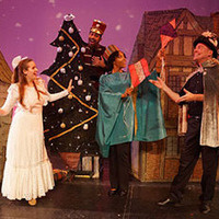 Arts on Stage Presents Holiday Tales