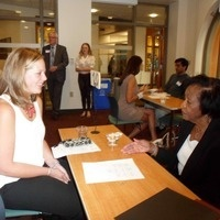 NPAW Brown Bag: Building Your Network of Mentors