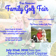 Family Golf Fair