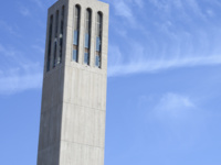 Summer Carillon Recital