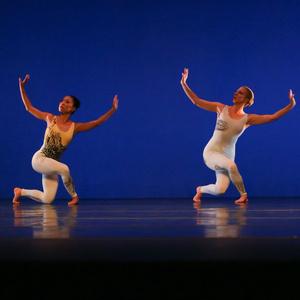Paul Taylor Dance Foundation: Taylor 2 Performance