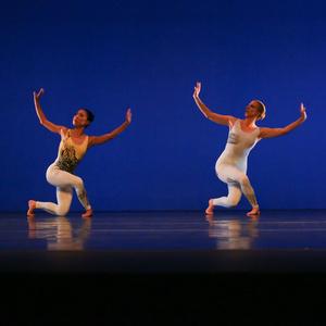 Paul Taylor Dance Foundation: Community Workshop
