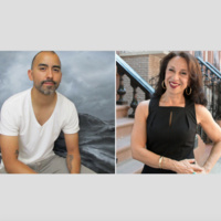 Perspectives: Vincent Valdez & Maria Hinojosa