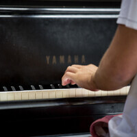 Piano Camp Recital
