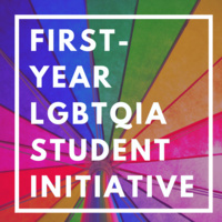 Goucher First-Year LGBTQIA Student Initiative: Opening Dinner Celebration
