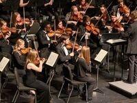 TU Symphony Orchestra Concert