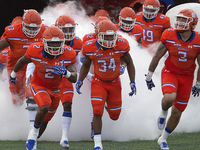 Bearkat Football vs North Dakota