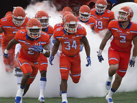 Bearkat Football vs Southeastern Lousiana