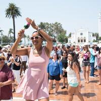 4th Annual Alma del Barrio Salsa Festival