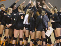 Bearkat Volleyball vs Northwestern State