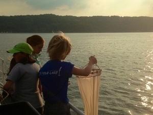 Cayuga Lake Expedition Cruise