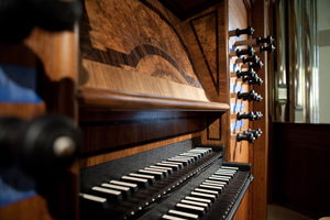 Midday Music for Organ 9/12: CU Music