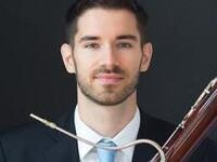 Oberlin Chamber Orchestra: Raphael Jiménez, conductor; Drew Pattison '10, bassoon