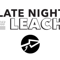 Pool Party | Late Night at Leach
