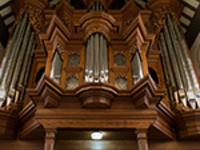 Midday Music for Organ 2/27: CU Music