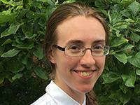 Anna Steppler, organ: CU Music
