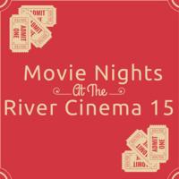 Movie Nights @ River Cinema