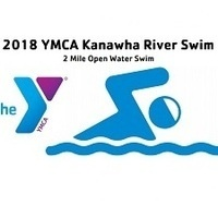 YMCA River Swim