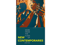 EXHIBITION | NEW CONTEMPORARIES 2018