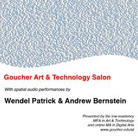 Goucher Art & Technology Salon