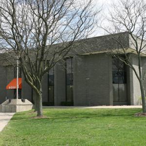 Mileti Alumni Center