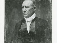 The 155th Anniversary of Sam Houston's Death & Funeral