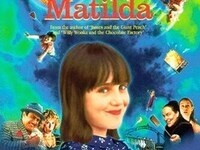Free Family Flick: Matilda