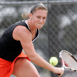 BGSU Women's Tennis at Louisville